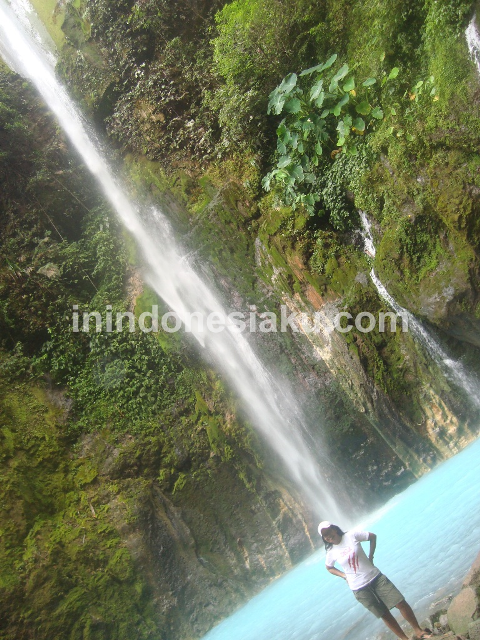 air terjun sibolangit - Copy