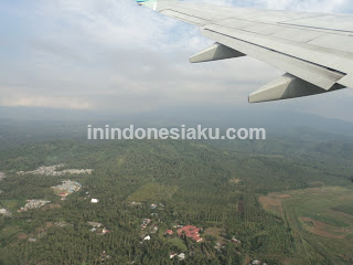 manado from the top
