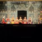 Wisata Seni, Wayang Orang Taman Sriwedari Solo
