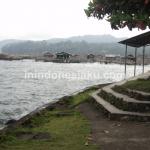 Menjelang Senja di Remboken – Danau Tondano