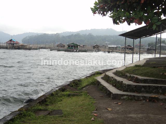 Danau Tondano 5