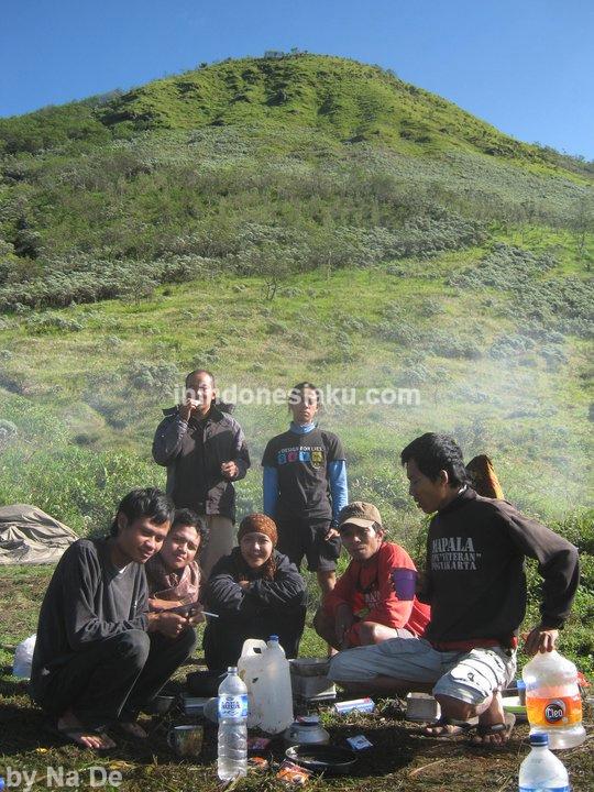 Gunung Merbabu 2