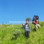 Wisata Jawa Tengah, Pendakian Gunung Merbabu