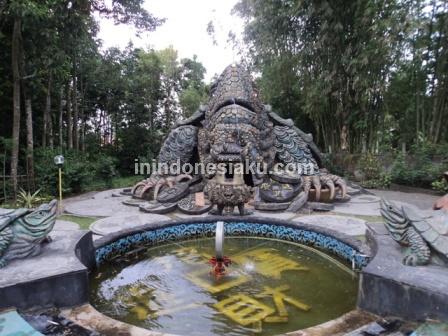 Pagoda Ekayana 4
