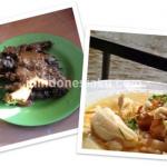 Wisata Banjarmasin, Nikmatnya Kuliner Sate Ayam dan Soto Banjar