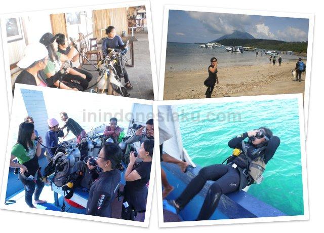Wisata Manado, Laut Bunaken 4
