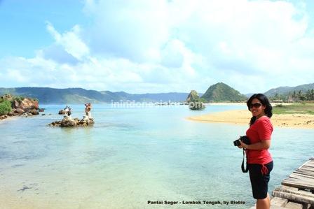 pantai seger lombok tengah 5
