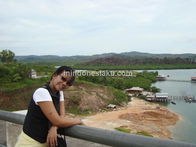 Jembatan Balerang Batam 4