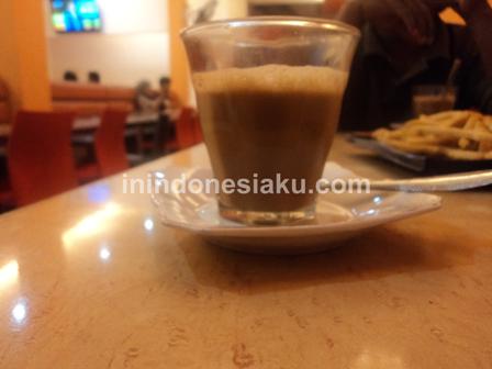 Kopi Sanger Aceh