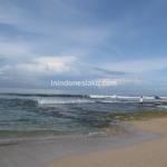 Pantai Rancabuaya, Wisata Laut di Garut Selatan