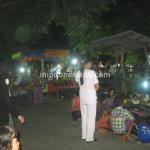 Wisata Cirebon, Pasar Malam Desa Pamijahan Plumbon