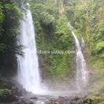 Wisata Air Terjun Kali, Minahasa Manado