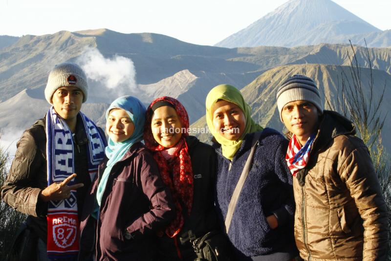 Gunung Bromo 10