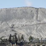 Wisata Bromo (Part 3), Larung Kasodo – Upacara Pengorbanan Suku Tengger