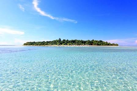 Pulau Sangalaki Derawan 4