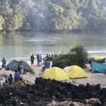 Pulau Sempu (Part 1), Daya Tarik Danau Alami di Tengah Pulau