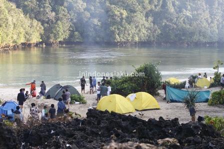 Pulau Sempu (Part 1) 1