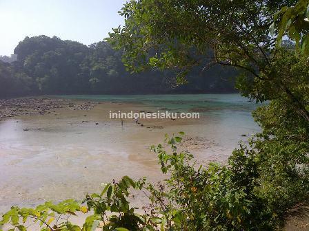 Pulau Sempu (Part 1) 3