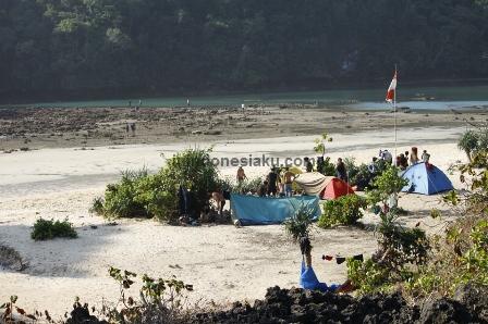 Pulau Sempu (Part 1) 6