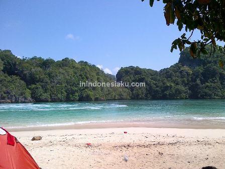 Pulau Sempu (Part 1) 8