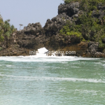 Pulau Sempu (Part 2), Pulau dalam Pelukan Samudera Hindia