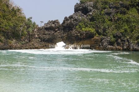 Pulau Sempu (Part 2) 5
