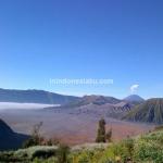 Wisata Bromo (Part 4), Gunung Batok Saudara Dekat Bromo dan Semeru