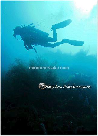 Halmahera Ternate Tidore 12