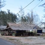 Manggar, Kecamatan di Belitong dengan Warung Kopi disetiap Sudutnya