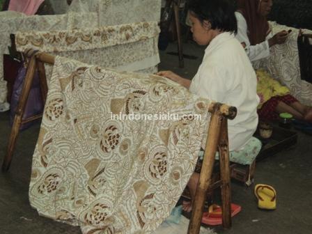 Museum Batik Danar Hadi Solo_1