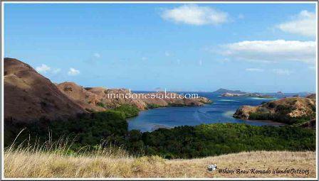 Richa Island Komodo 1