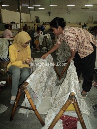 Museum Batik Danar Hadi Solo_2