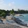 Wisata Belitung, Bercumbu dengan Batu Beku di Pantai Penyabongan, Membalong