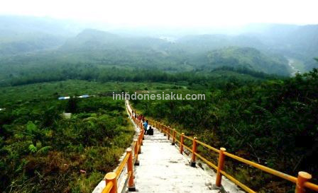 Gunung Galunggung 9