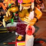 Bali, Suasana Nyepi yang Tak Terlupakan