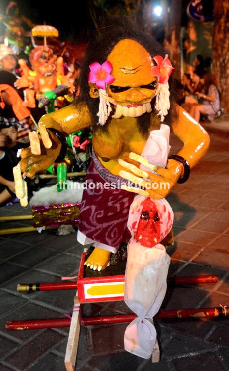 Nyepi Bali 3