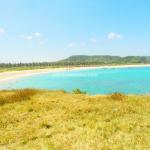 Tanjung Aan, Saksi Bisu Kisah Cinta Sang Puteri Mandalika