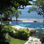 Review Hotel Amed Bali, Double One Villas, Sensasi Menikmati Terbitnya Mentari Pagi dengan Sempurna