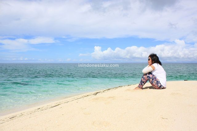 Pulau Gusung Derawan 12