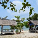 Pulau Bintan, Tanjung Pinang, Duduk manis bersama Pantai Trikora 3