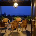 Roemah Oelin Lembang, Menghirup Segarnya Udara Bersih Kota Kembang