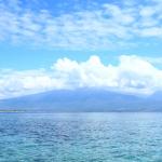 Gili Kondo Lombok Timur, Waktu Terasa Berhenti Sejenak Disini