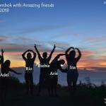 Trip Lombok 4H3M, Wisata Murah dengan Cost Sharing
