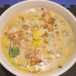 Soto Betawi, Masakan sederhana Bercitarasa Internasional