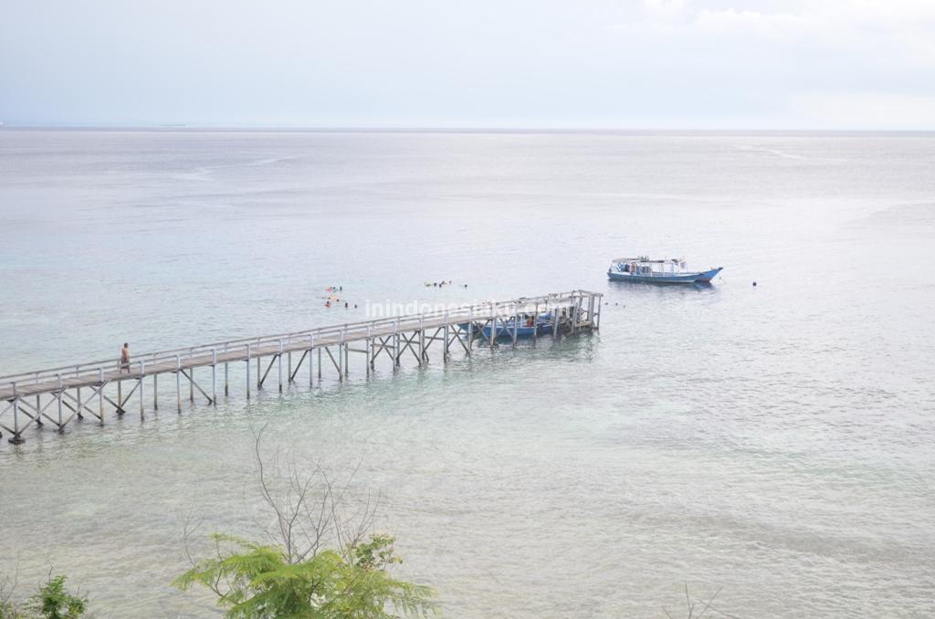Pulau Menjangan Bali_1