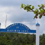 Wisata Karimun Jawa, Hari Pertama yang Menakjubkan