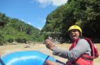 Rafting Sungai Maiting, Toraja 1