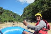 Rafting Sungai Maiting, Toraja 1
