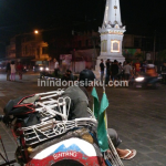 Trip Yogyakarta Sabtu Minggu (Cost Sharing), Langkah kaki 2 hari di Yogyakarta