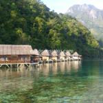Ora Beach, Bermalam di Eksotisme Ora Beach Resort – Pulau Seram, Maluku Tengah